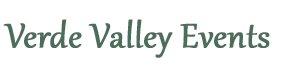 Verde Valley Events Logo
